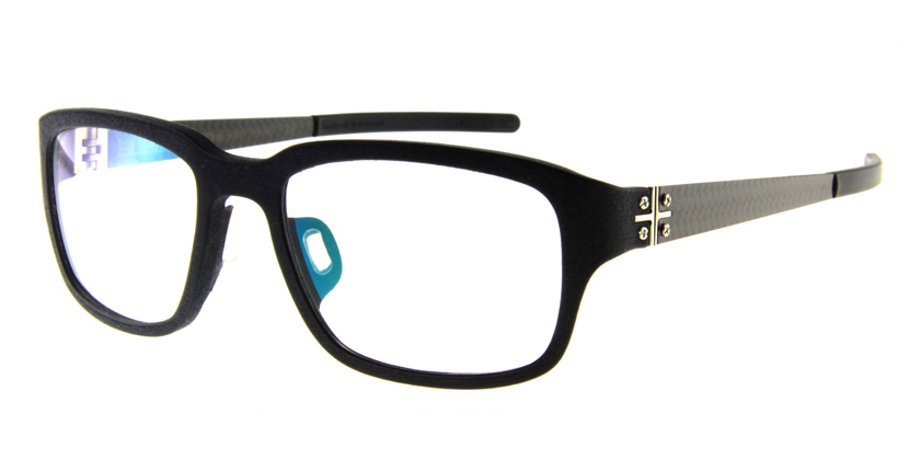 Blac BCPLUS10BLUE Eyeglasses - 45 Degree View