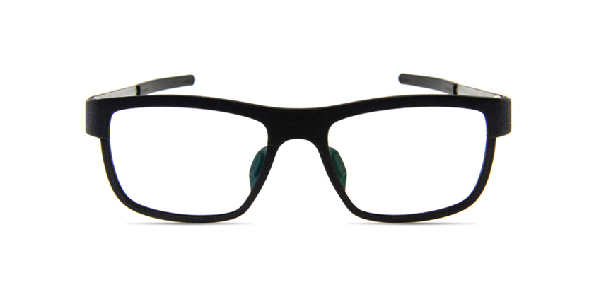 Blac BCPLUS23BLUE Eyeglasses - Front View