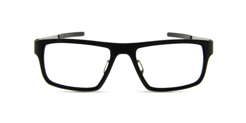 Blac BCPLUS24BLACK Eyeglasses - Front View