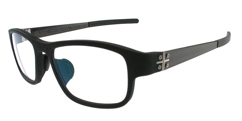 Blac BCPLUS24BLACK Eyeglasses - 45 Degree View