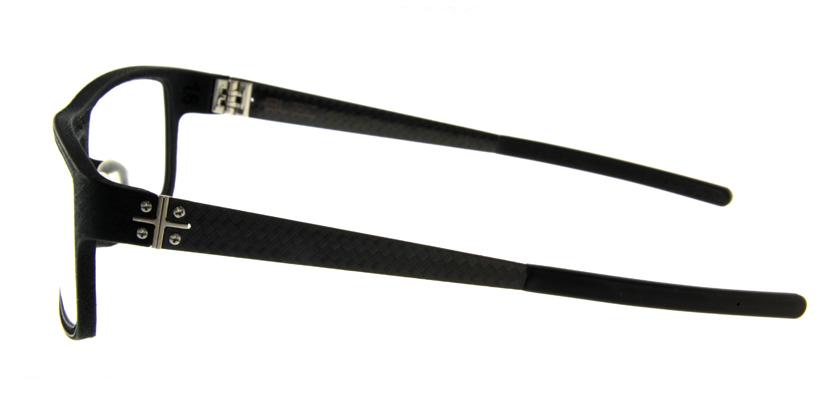 Blac BCPLUS24BLACK Eyeglasses - Side View