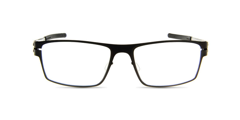 Blac BCSTEWARTPISTOL Eyeglasses - Front View