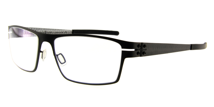 Blac BCSTEWARTPISTOL Eyeglasses - 45 Degree View