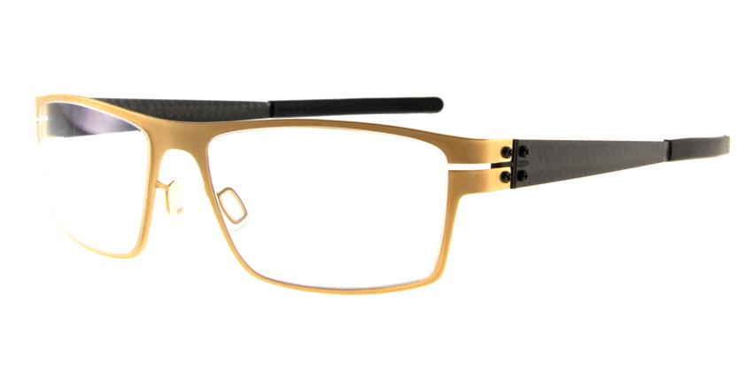 Blac BCSTEWARTRUBY Eyeglasses - 45 Degree View