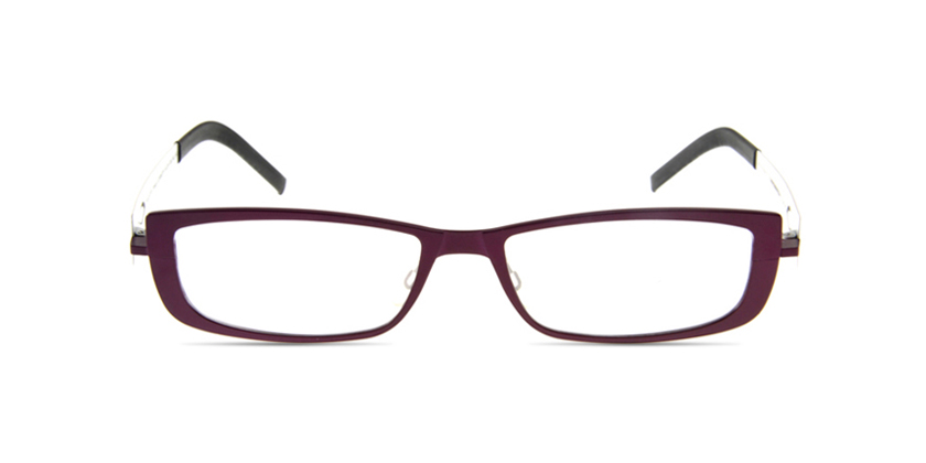 Blackfin BF649241 Eyeglasses - Front View