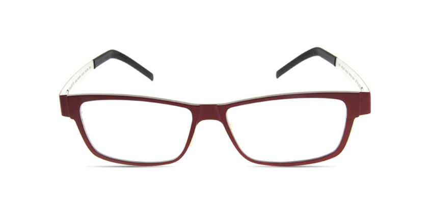 Blackfin BF650204 Eyeglasses - Front View
