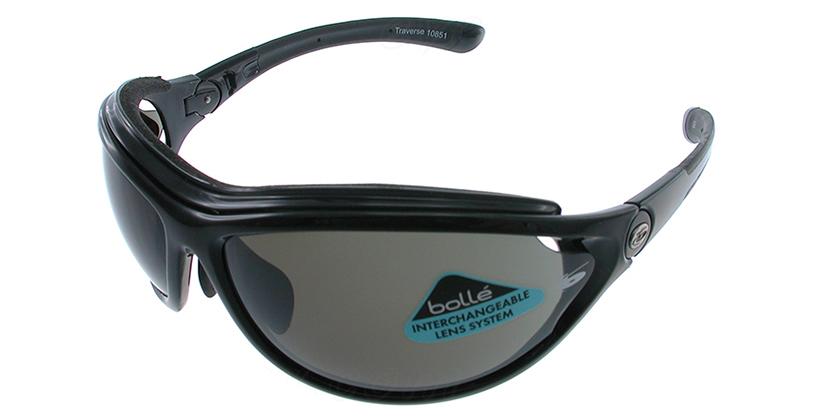 Bolle BLTRAVERSE10850 Sportglasses - 45 Degree View