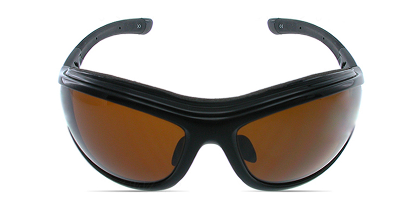 Bolle BLTRAVERSE10851 Sportglasses - Front View