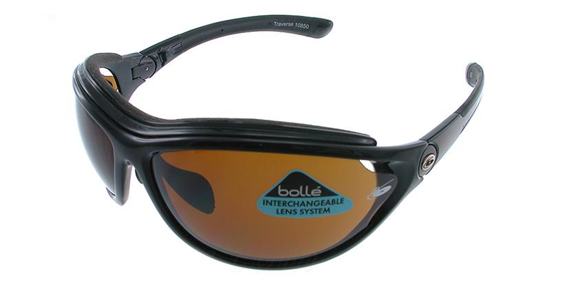Bolle BLTRAVERSE10851 Sportglasses - 45 Degree View