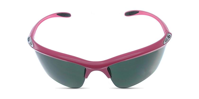 Bolle BLWARRANT10899 Sportglasses - Front View