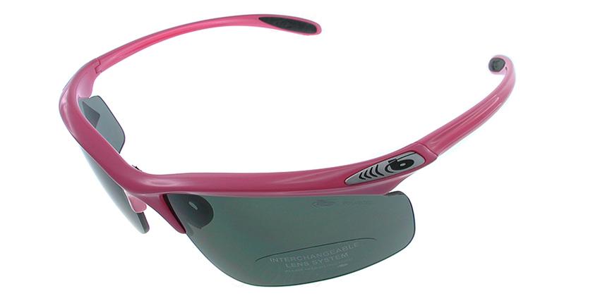 Bolle BLWARRANT10899 Sportglasses - 45 Degree View