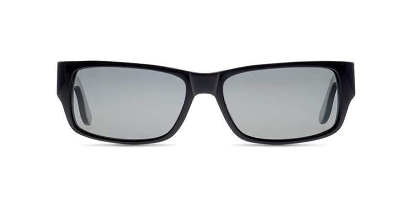 Bondi East BE-54C1 Sunglasses - Front View