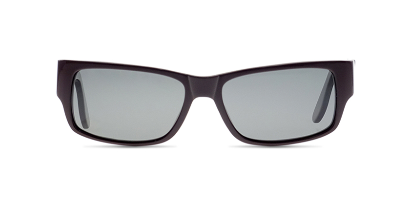 Bondi East BE-54C3 Sunglasses - Front View
