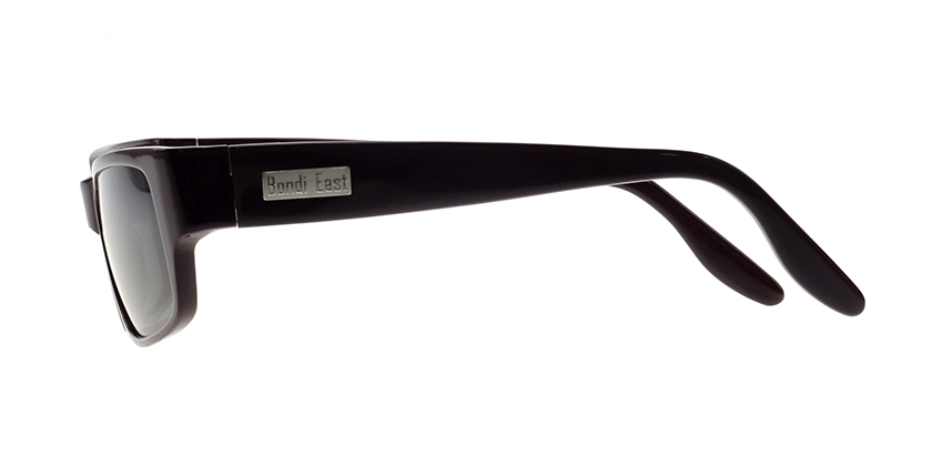 Bondi East BE-54C3 Sunglasses - Side View