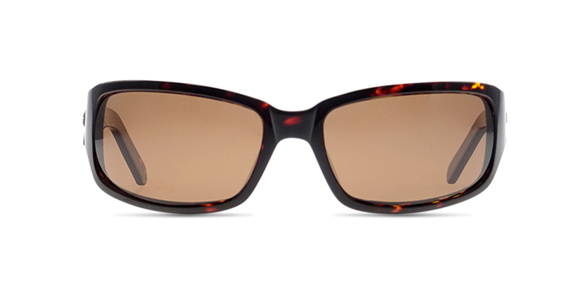 Bondi East BE-55C2 Sunglasses - Front View