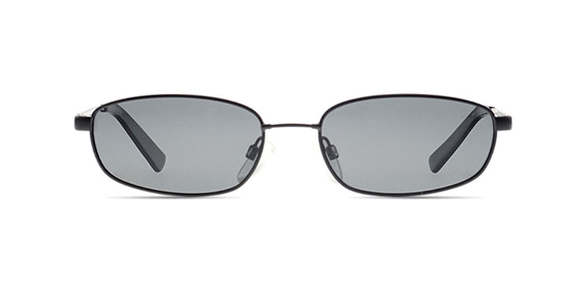 Bondi East BE-59C2 Sunglasses - Front View