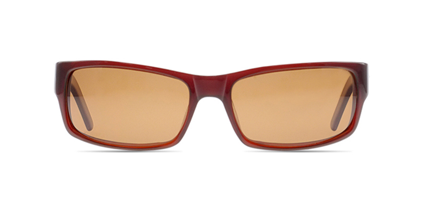 Bondi East BE-60C1 Sunglasses - Front View