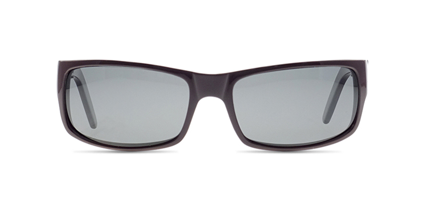 Bondi East BE-60C2 Sunglasses - Front View