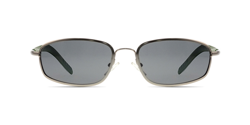 Bondi East BE-61C1 Sunglasses - Front View