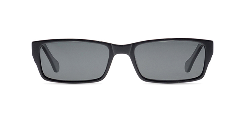 Bondi East BE-63C1 Sunglasses - Front View