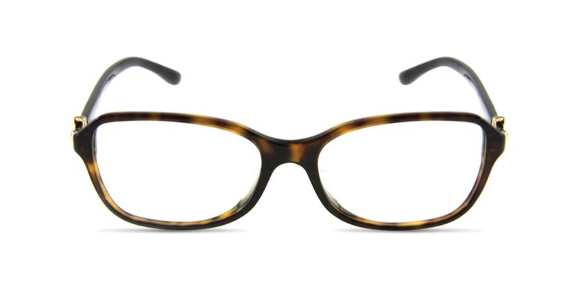 Bvlgari BV4072BF504 Eyeglasses - Front View