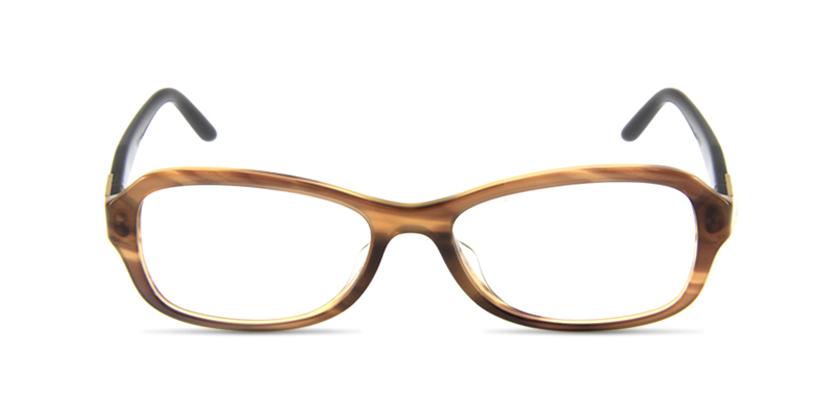 Bvlgari BV4076BF5240 Eyeglasses - Front View
