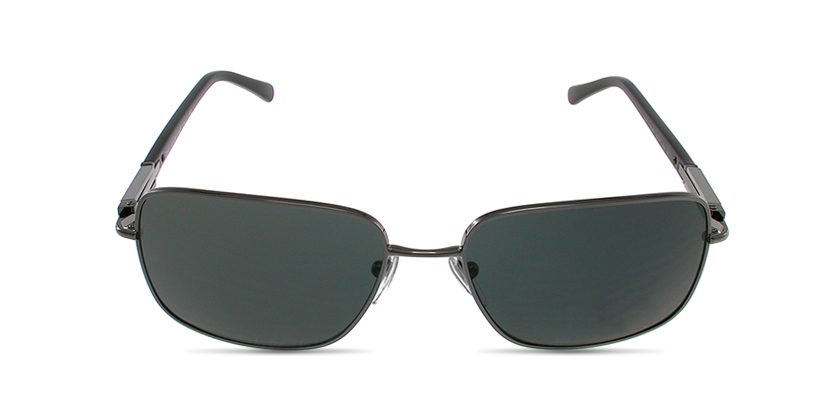 Bvlgari BV502710387 Sunglasses - Front View