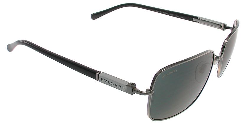 Bvlgari BV502710387 Sunglasses - 45 Degree View