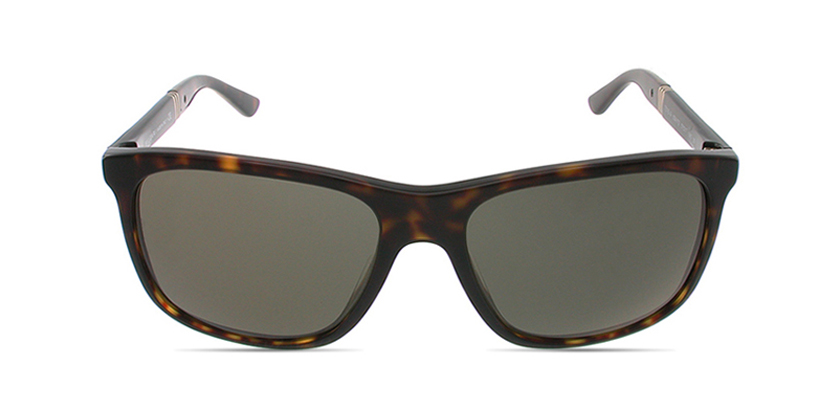 Bvlgari BV7016A50473 Sunglasses - Front View