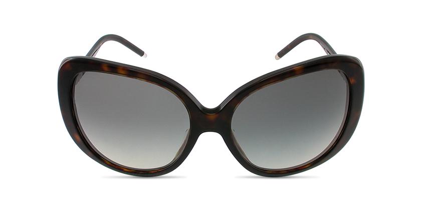 Bvlgari BV8105BA50411 Sunglasses - Front View