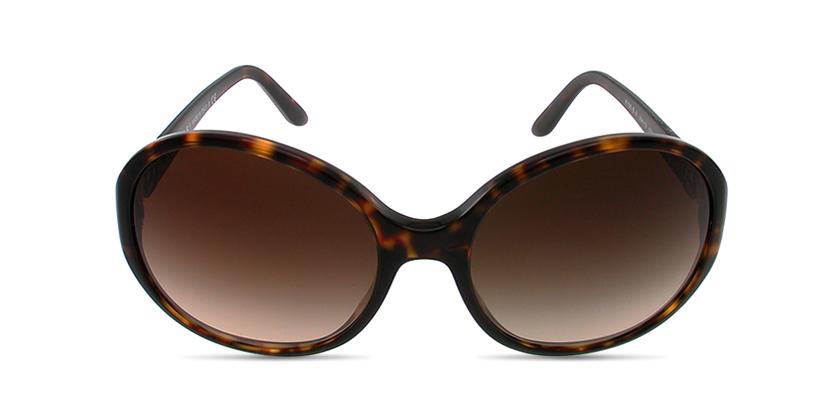 Bvlgari BV8108BA50413 Sunglasses - Front View
