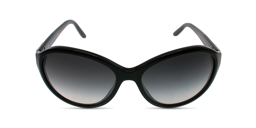 Bvlgari BV8116BA5018G Sunglasses - Front View
