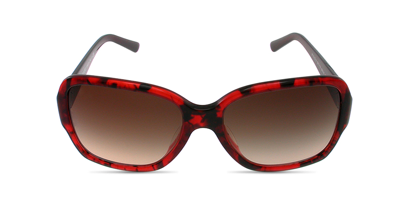 Bvlgari BV8119BA527713 Sunglasses - Front View