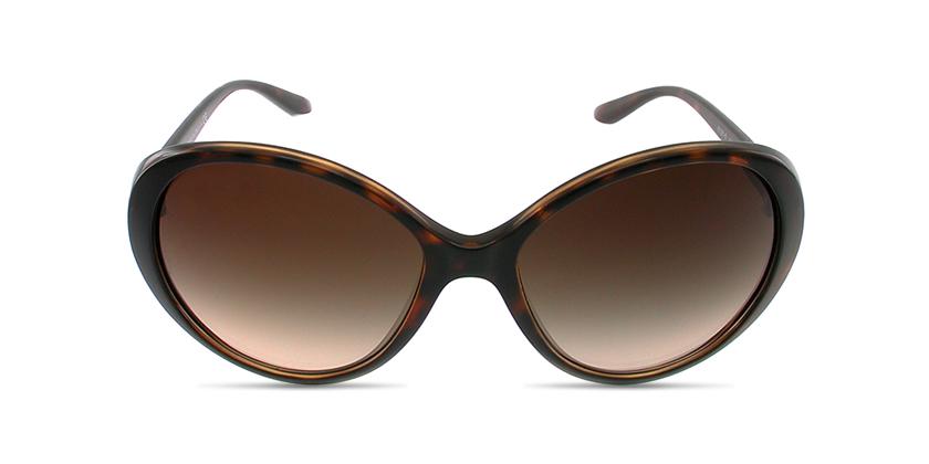 Bvlgari BV8128B97713 Sunglasses - Front View