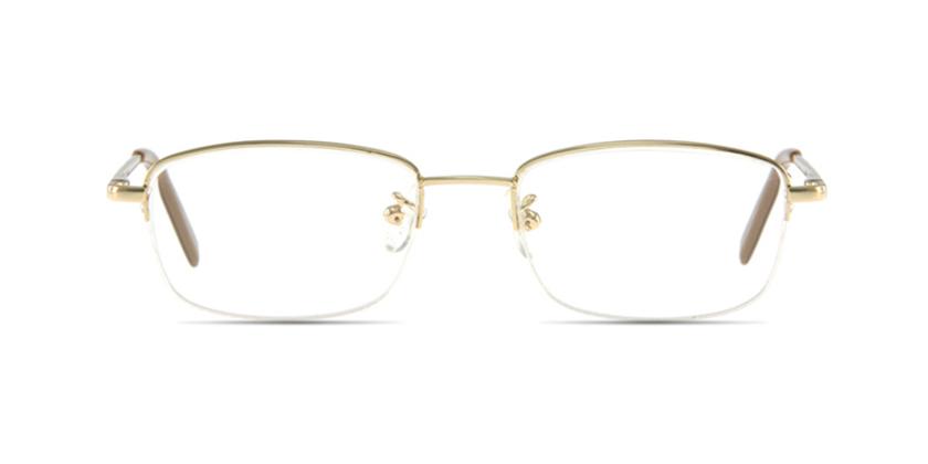 Cambridge UC88901 Eyeglasses - Front View
