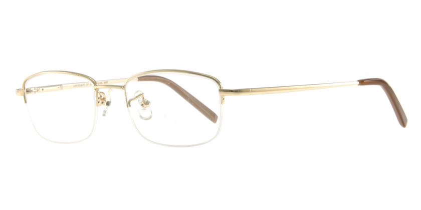 Cambridge UC88901 Eyeglasses - 45 Degree View