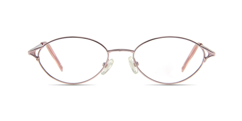 Camp Eyewear CM2208PINK Eyeglasses - Front View