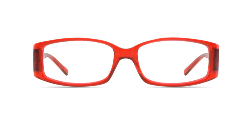 Cappuccino C1215AC50S63 Eyeglasses - Front View