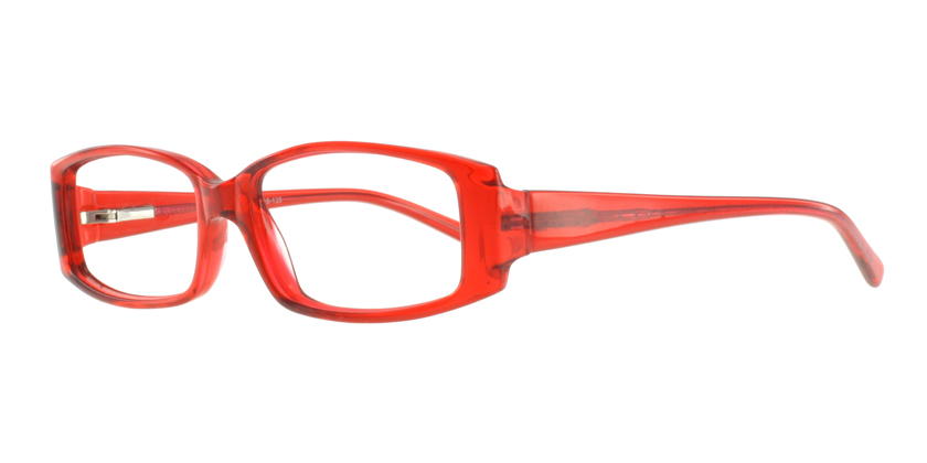 Cappuccino C1215AC50S63 Eyeglasses - 45 Degree View