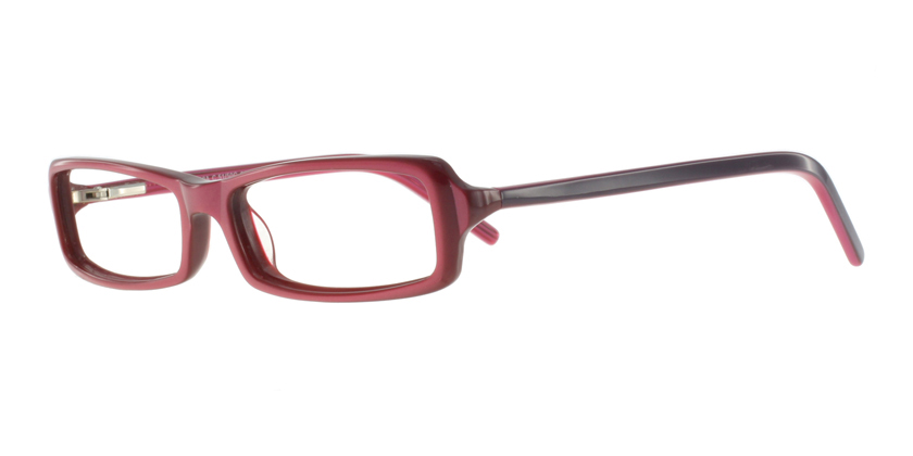 Cappuccino C1218AC5150G Eyeglasses - 45 Degree View