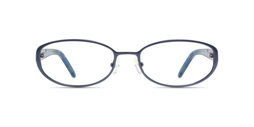 Cappuccino K803NAC20 Eyeglasses - Front View