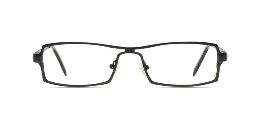 Cappuccino K817NC00 Eyeglasses - Front View