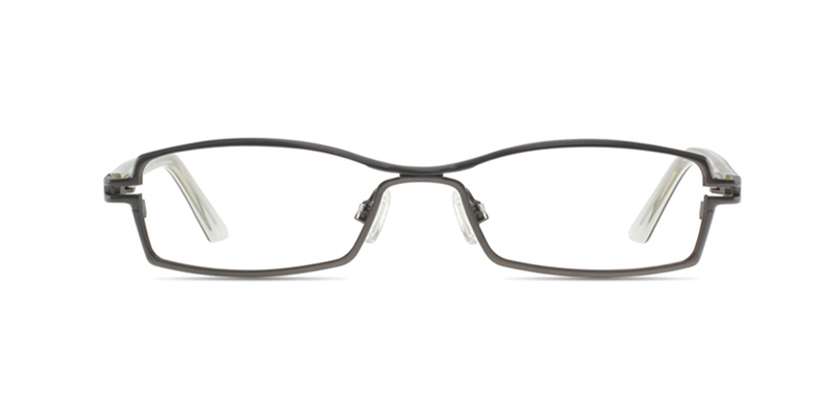 Cappuccino K818NAC02 Eyeglasses - Front View