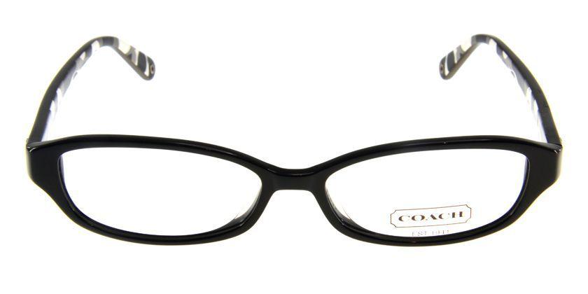 Coach HC746AF Eyeglasses - Front View