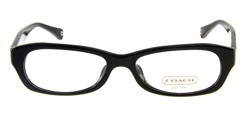 Coach HCHC6032FT5002 Eyeglasses - Front View