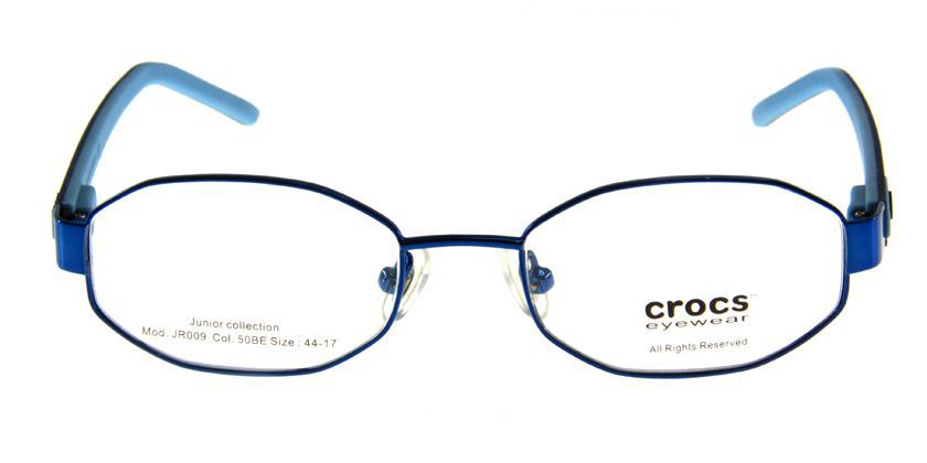 Crocs CF00950BE Eyeglasses - Front View