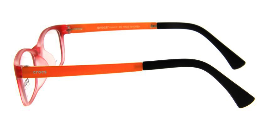 Crocs CF03615YW Eyeglasses - Side View