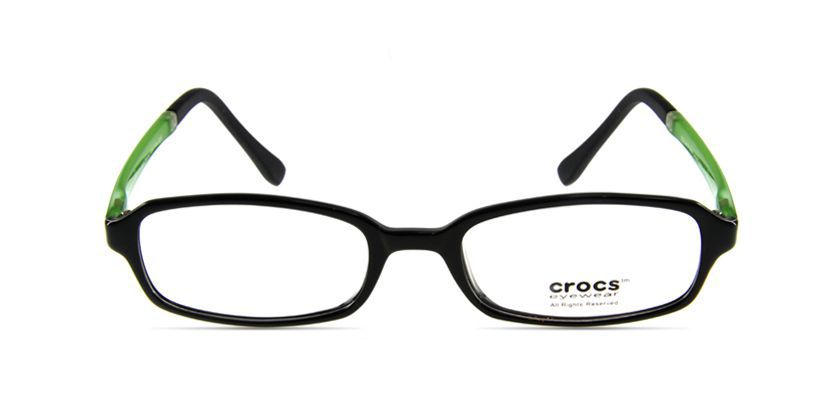Crocs CF03720BE Eyeglasses - Front View