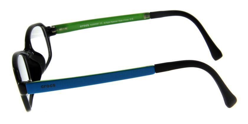 Crocs CF03720BE Eyeglasses - Side View