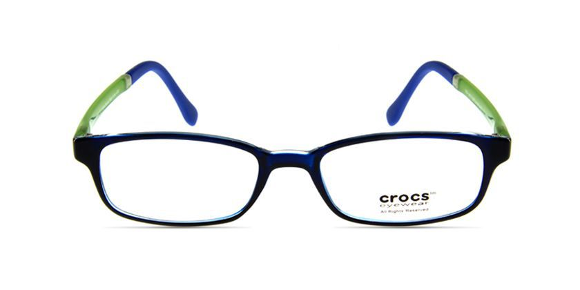 Crocs CF03950BE Eyeglasses - Front View